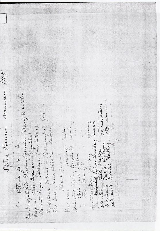Pärm blå Bild 10b. Sätra Brunn. Personal. Sommaren 1908. Årtal 1908.jpg