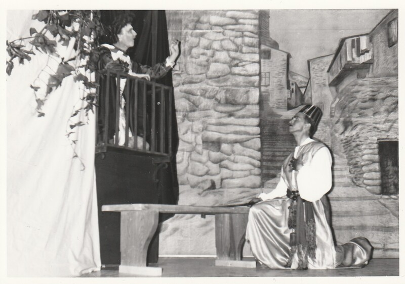 Mohrens sista suck. Sätra Brunn Salongen. Årtal 1962. Bild 9. Nils-Johan Höglund. Harald Bohlin.  Foto..jpg