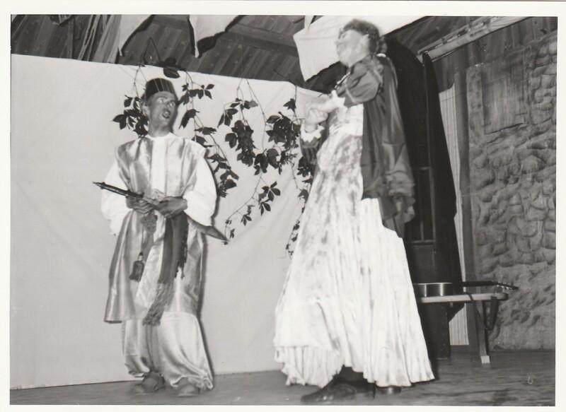 Mohrens sista suck. Sätra Brunn Salongen. Årtal 1962. Bild 7. Nils-Johan Höglund. Harald Bohlin.  Foto..jpg