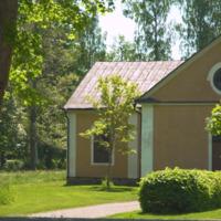 Sätra Brunns kyrka Kulturvandringen 2018.png