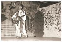 Mohrens sista suck. Sätra Brunn Salongen. Årtal 1962. Bild 6. Nils-Johan Höglund som den moriske prinsen Mustapha ben Abel Guzan. Foto.jpg
