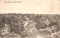 Torpen. 1900-tal. Postst Sala 19.7.1906 Asida.jpg