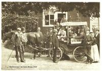 Sätra Brunn. Fordon. Skallerormen. År 1910. VYkort efter foto..jpg