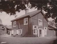 Sätra Brunn. Ofvandahls. E Andersson Konditori . 1890-talet. Foto.jpg