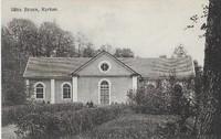 Kyrkan. 1910-tal. Ej Postg. Foto och förlag ERIK OFVANDAHL. Asida.jpg