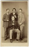 Tjänstemän vid Sätra Brunn sommaren 1867 (bild).jpg