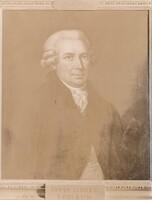 Sätra Brunn. Jonas Sidrén. Intendent vid Sätra Brunn 1753 - 1757. Foto.jpg