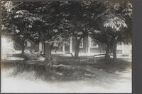 Sätra Brunn. Brunnsgården. 1920-talet. Foto..jpg