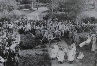 Sätra Brunn. Från Skördefesten 1903. Foto.JPG