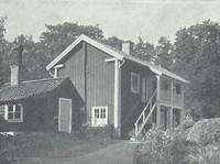 Tvåan och Gästköket. 1920-tal ?