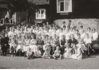 Sätra Brunn. Personal. Intendent och överläkare Nils Brage  Nordlander. Årtal 1956 (ca). Foto..jpg