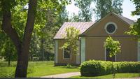 Sätra Brunns kyrka Kulturvandringen 2018