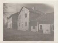 Sätra Brunn. Ofvandahls. Ombyggnation. Årtal ca 1925. Foto..jpg